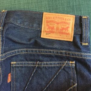 Levi's Jeans - Levi's orange tab jeans 27